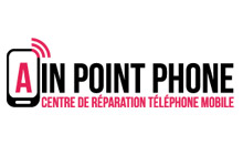 Logo Ain Point Phone