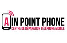 Logo Ain Point Phone