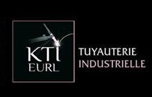 KTI Tuyauterie industrielle