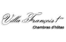 Villa françois 1er