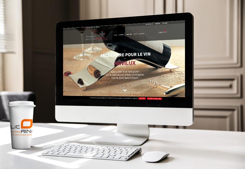 www.accessoire-pour-le-vin.fr