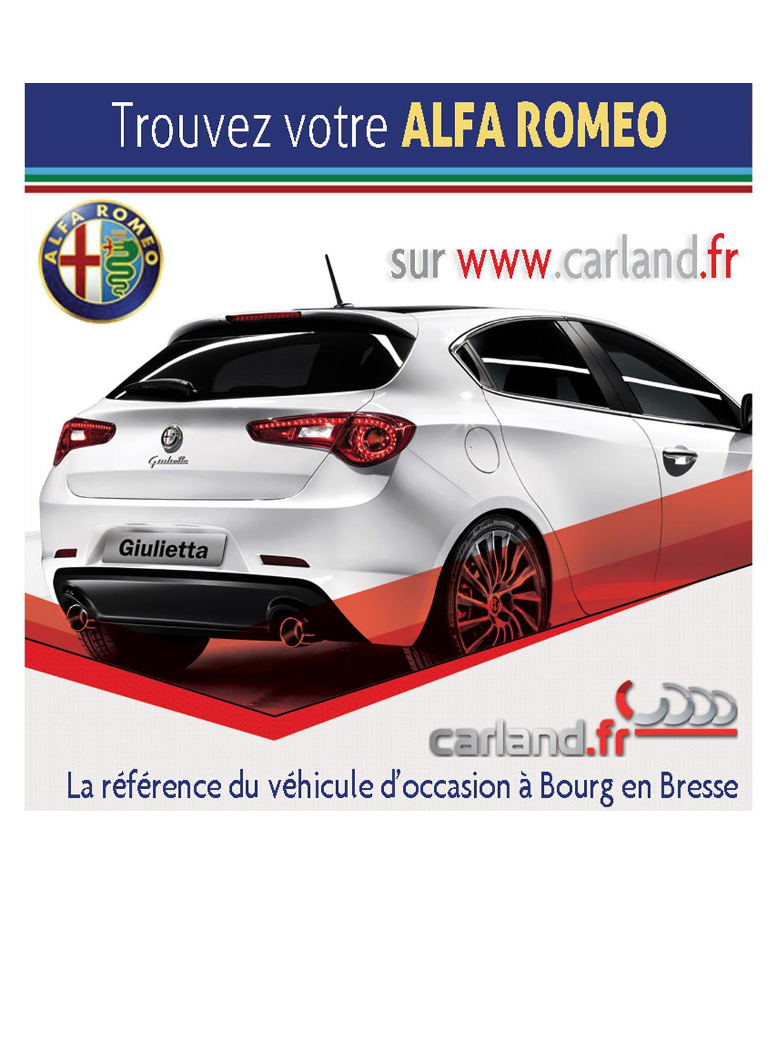 Publicité www.carland.fr