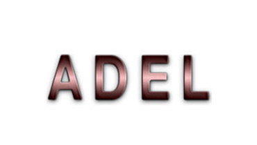 Cr ation site internet adel le salon clicainfo for Adel salon services