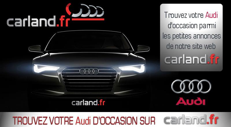 Audi voiture occasion bourg en bresse