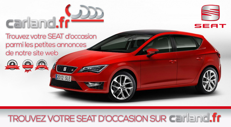 Voiture occasion Bourg en Bresse Carland