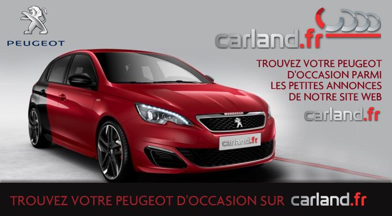 Peugeot voiture occasion bourg en bresse