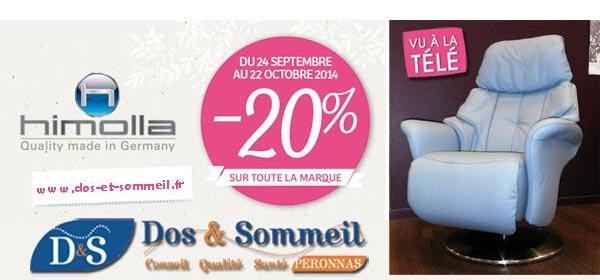 Magasin literie Bourg en Bresse Dos & Sommeil