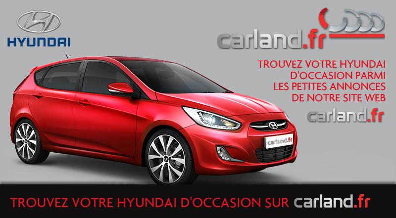 vvoiture occasion Bourg en Bresse Hyundai