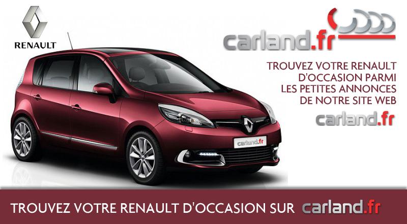 Renault voiture occasion Bourg en Bresse
