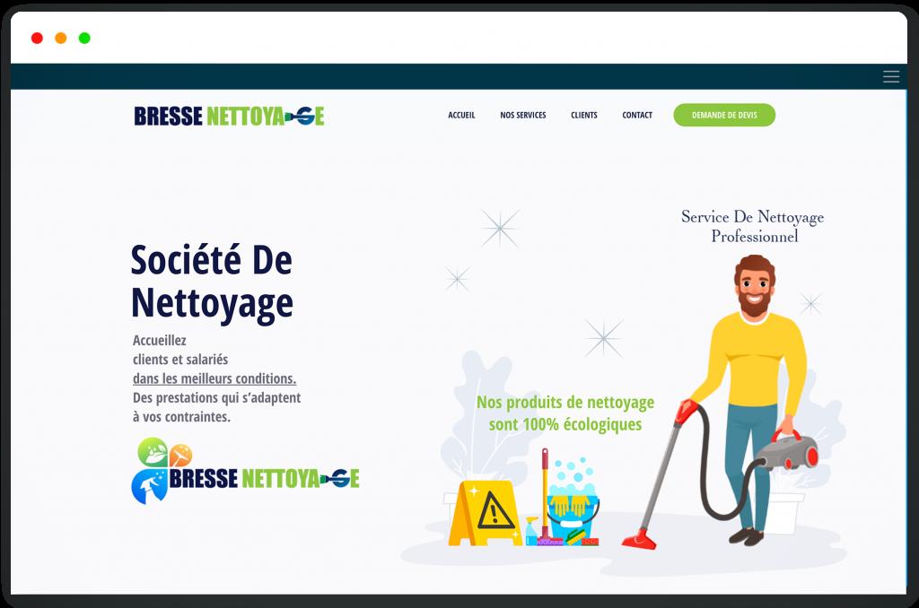 bresse-nettoyage